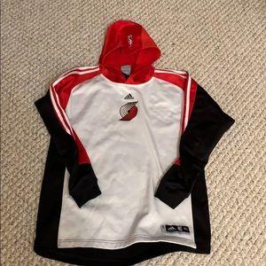 Adidas xl player hoody